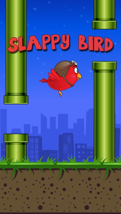Slappy Bird, Top Secret Flappy
