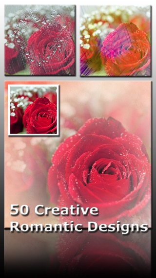 + PhotoJus Romance FX Pro - Pic Effect for Instagram Screenshot