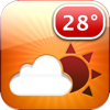 Weatherº
