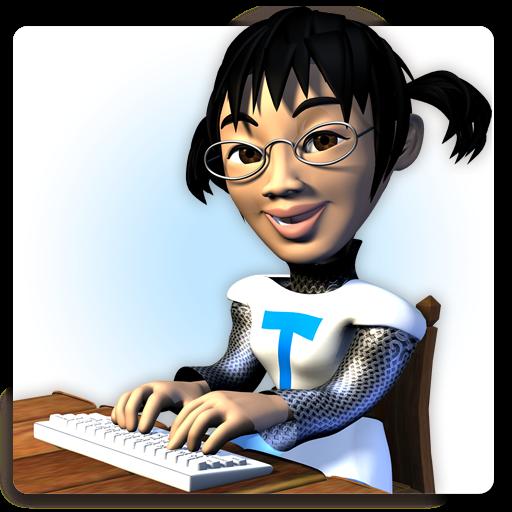 Typing Tournament v2