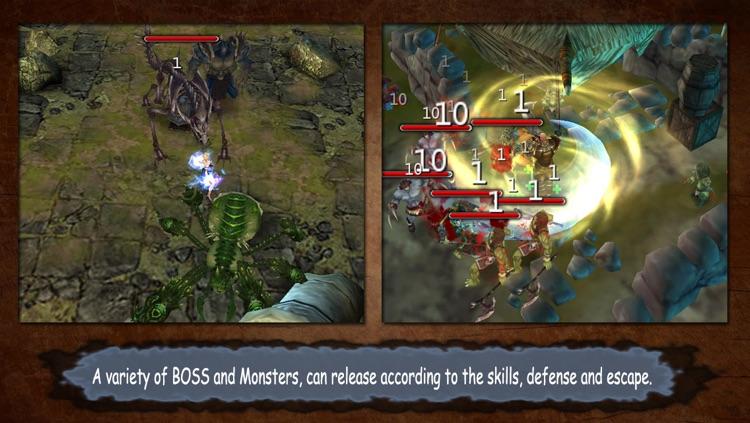 Battle Of The Saints I screenshot-4