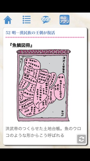 図解 世界史 古代編 Screenshot