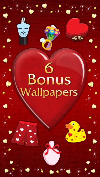 Valentine's Day 2013: 14 free apps for love screenshot-3