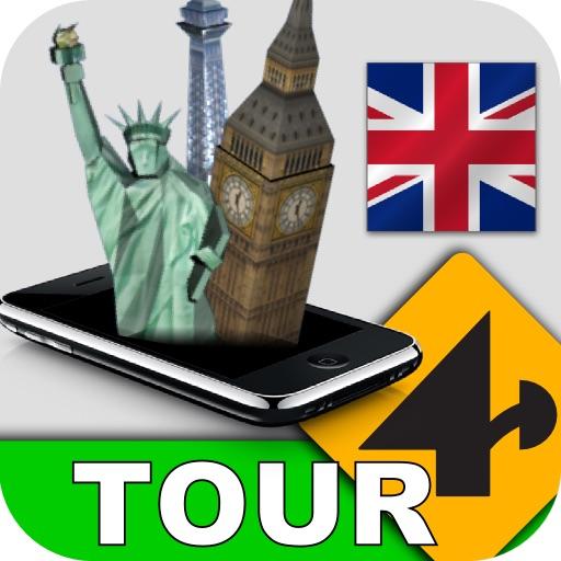 Tour4D Birmingham icon