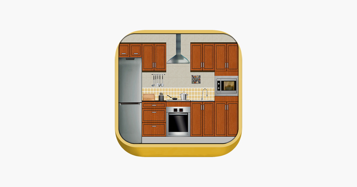 EZ Kitchen en App Store