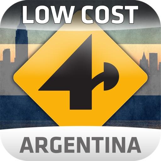Nav4D Argentina @ LOW COST