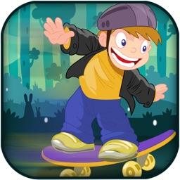 Jesters Flying Monkeys Attack - Epic Jungle Chimp Escapade