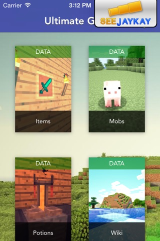 Ultimate Guide for Minecraft - Recent Reviews & Data