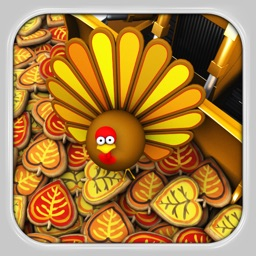 Cookie Dozer - Thanksgiving
