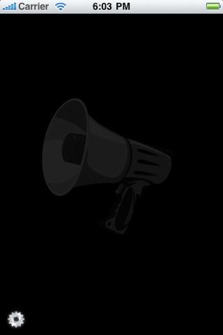 Crowd Noise App screenshot-4