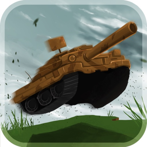 Army Vehicle Madness Lite icon