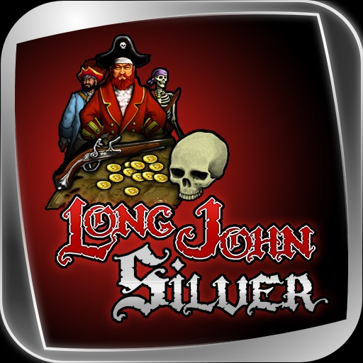 Family Pack - Long John Silver HD