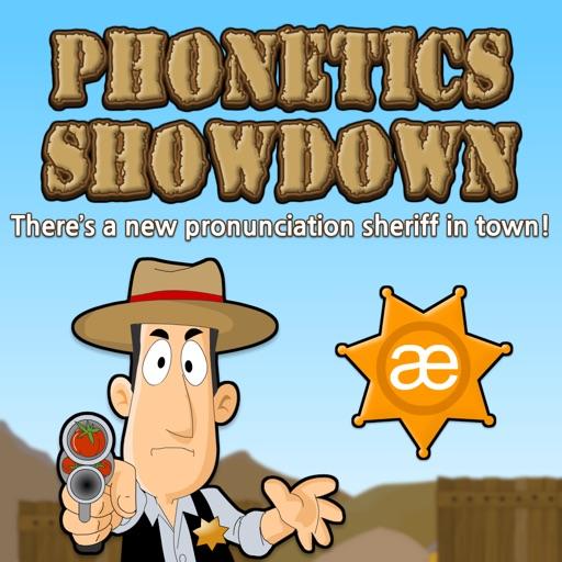 Phonetics Showdown HD