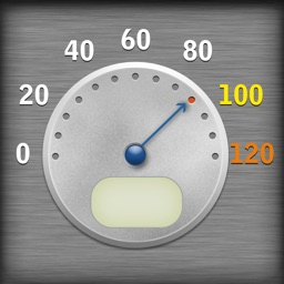 Advanced Decibel Meter