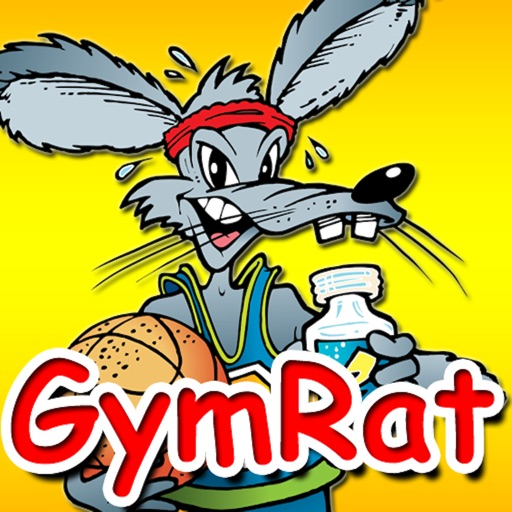 GymRat Tracker
