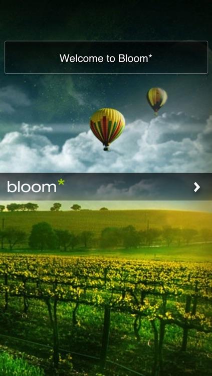 Bloom*