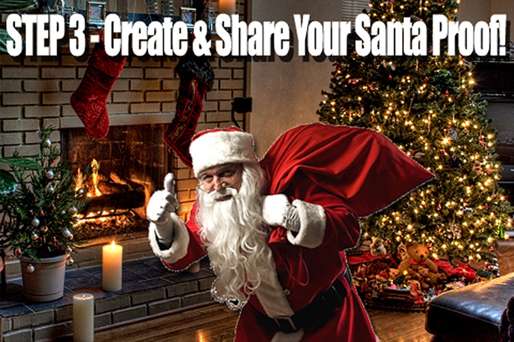 Add Santa to Your Photos screenshot-3