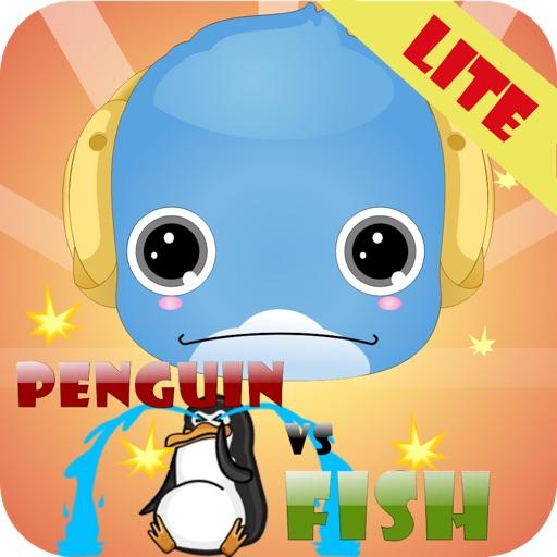 Penguin vs Fish Lite