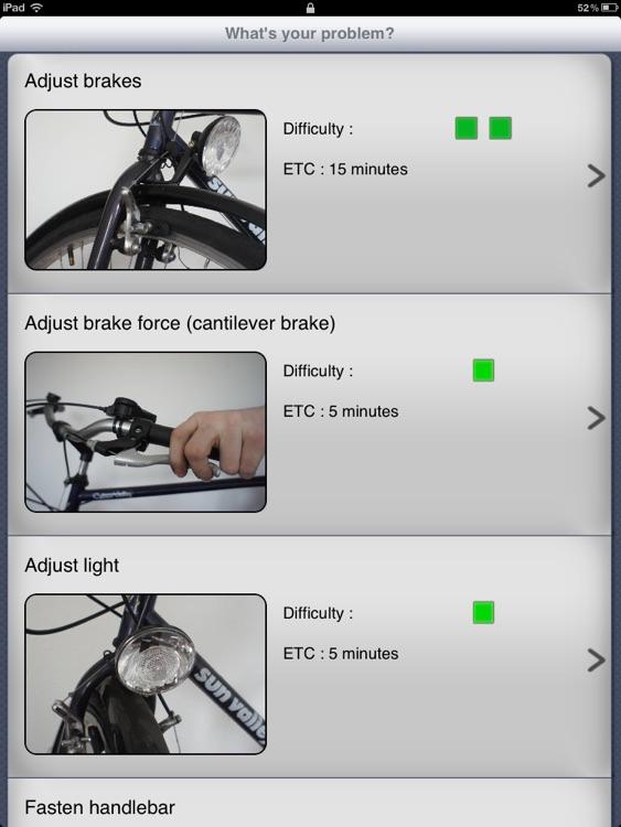 Bike Repair Tutorials HD