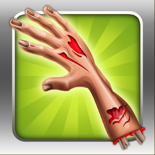 iAmZombie Ad Free: The undead dead photo app for iPhone