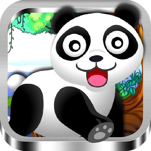 Tik Tok Panda iOS App
