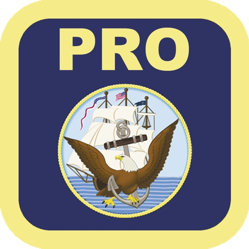Navy Trainer PRO icon