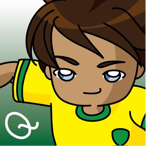 World Soccer Quizzle™ - Sports Trivia