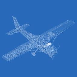Pilot's Checklist Cessna 172 Skyhawk