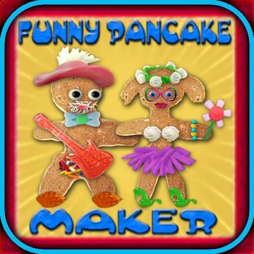 Funny Pancake Maker