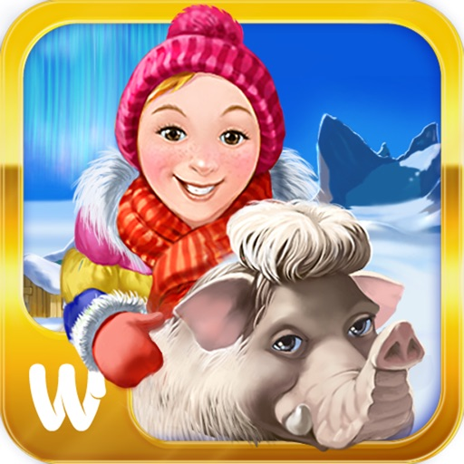 Farm Frenzy 3 – Ice Domain icon