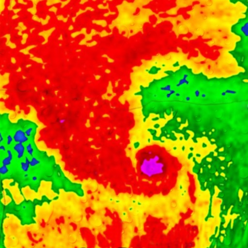 NOAA Wx Radar Pro