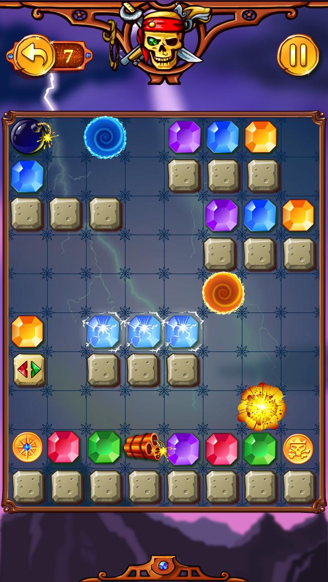 Legend of Talisman Pro screenshot 7