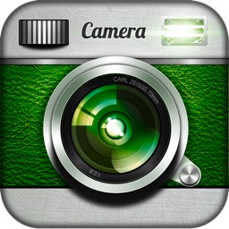 Cash Camera: Point, Shoot, and Sell!