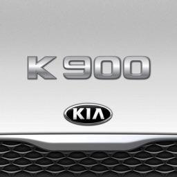 Kia K900
