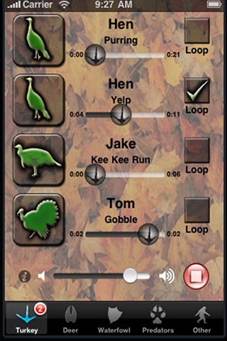 Critter Call screenshot-3
