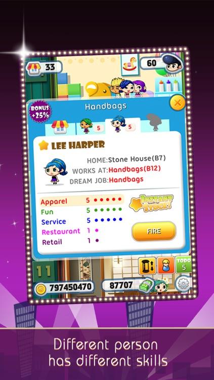 Dream Tower HD screenshot-4