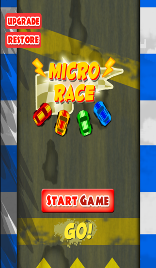 A Sonic Speed Dash - Crazy Micro Speedway Race - Racing Game / Gratisのおすすめ画像4