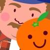 ジョージのオレンジ - iPhoneアプリ