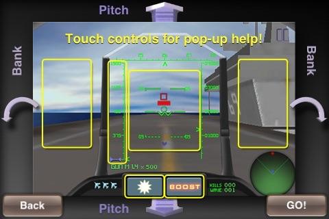 Flying Aces screenshot-4