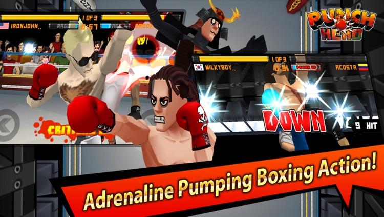 Punch Hero screenshot-4