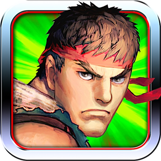 STREET FIGHTER IV VOLT Review