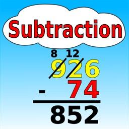 Subtraction !