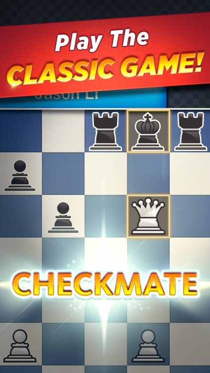 Chess With Friends