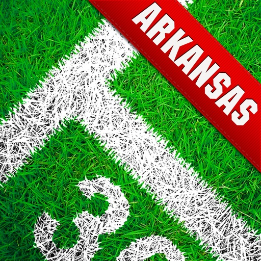 Arkansas College Football Scores