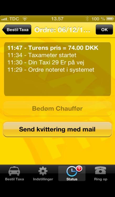 TaxaFyn screenshot-3