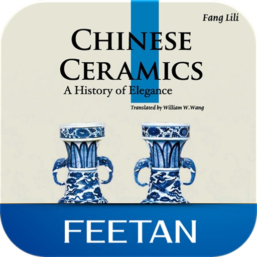 Chinese Ceramics for iPad