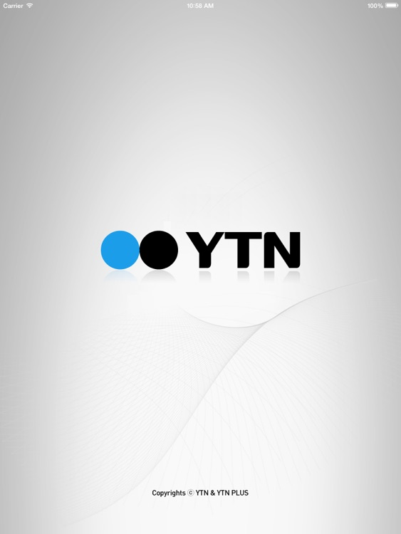 YTN for iPad
