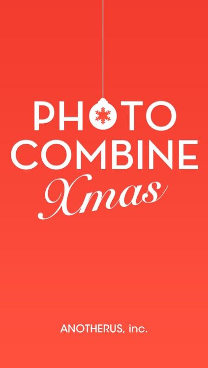 Photo Combine Xmas