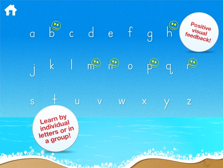 Write On Handwriting: Powerful Printing Letters & Numbers screenshot-3