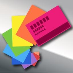 1goo Intelligent Business Card System